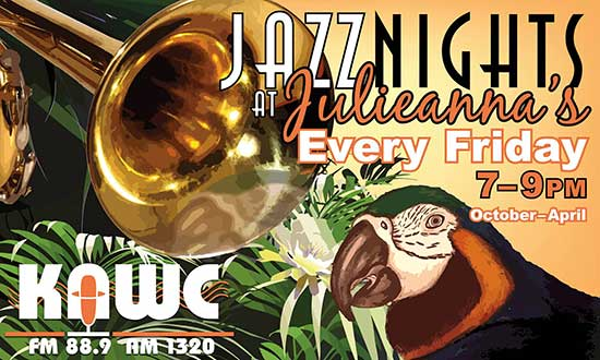 Jazz Nights at Julianna's